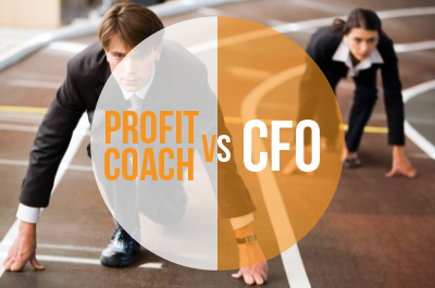 Do I Need an Outsourced CFO or a Profit Coach?