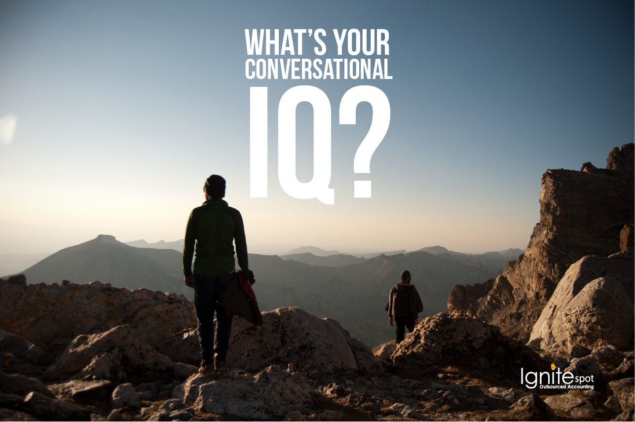 Positive Leadership Strategies : Conversation 101