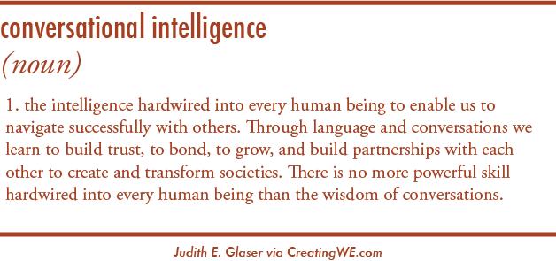 conversational_intelligence_def