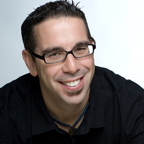 Marc Ensign Video Interview: End Your Robotic Brand Voice