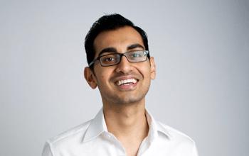 Neil Patel - Mentor in online marketing