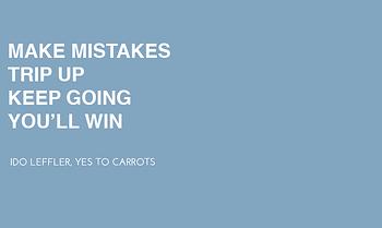 Make_mistakes