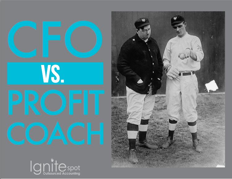 CFO Services vs. Profit Coaching