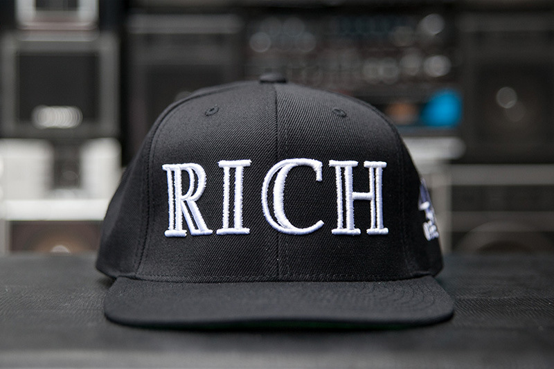 How to become rich doing what you love