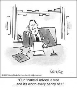 Cheap bookkeeping services fees aren't always a good thing