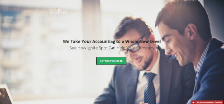 Ignite Spot Outsourced Accounting Services