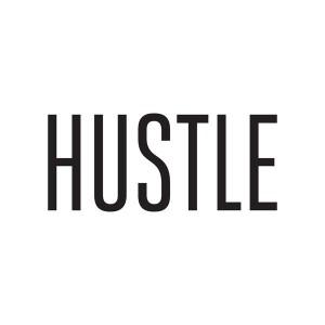 Hustling in Business