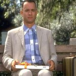 Being an entrepreneur is like a box of chocolates