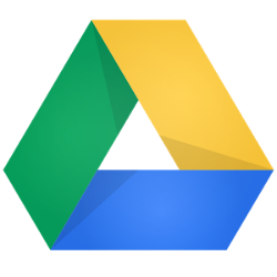 Google Drive for Tracking Receipts