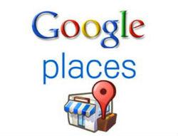 Google's Local Search