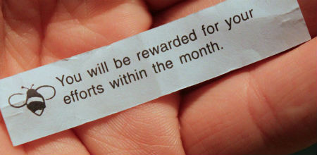 A New Way to Reward Customers