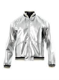 silverjacket