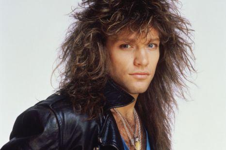 Customer Retention Lessons from Bon Jovi
