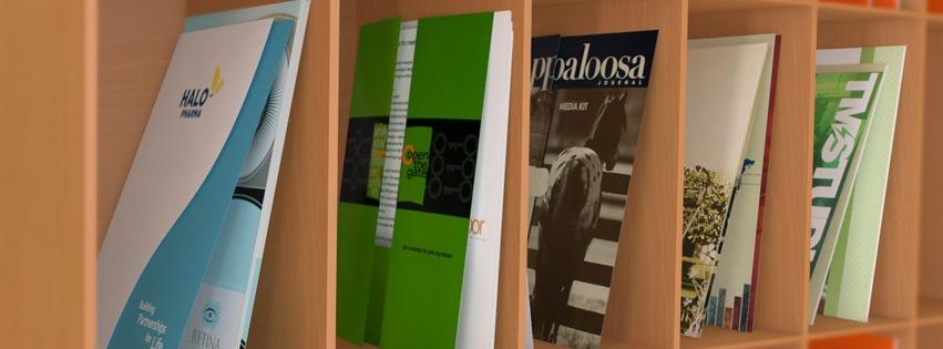 Company Folders