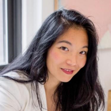 Georgene Huang 2