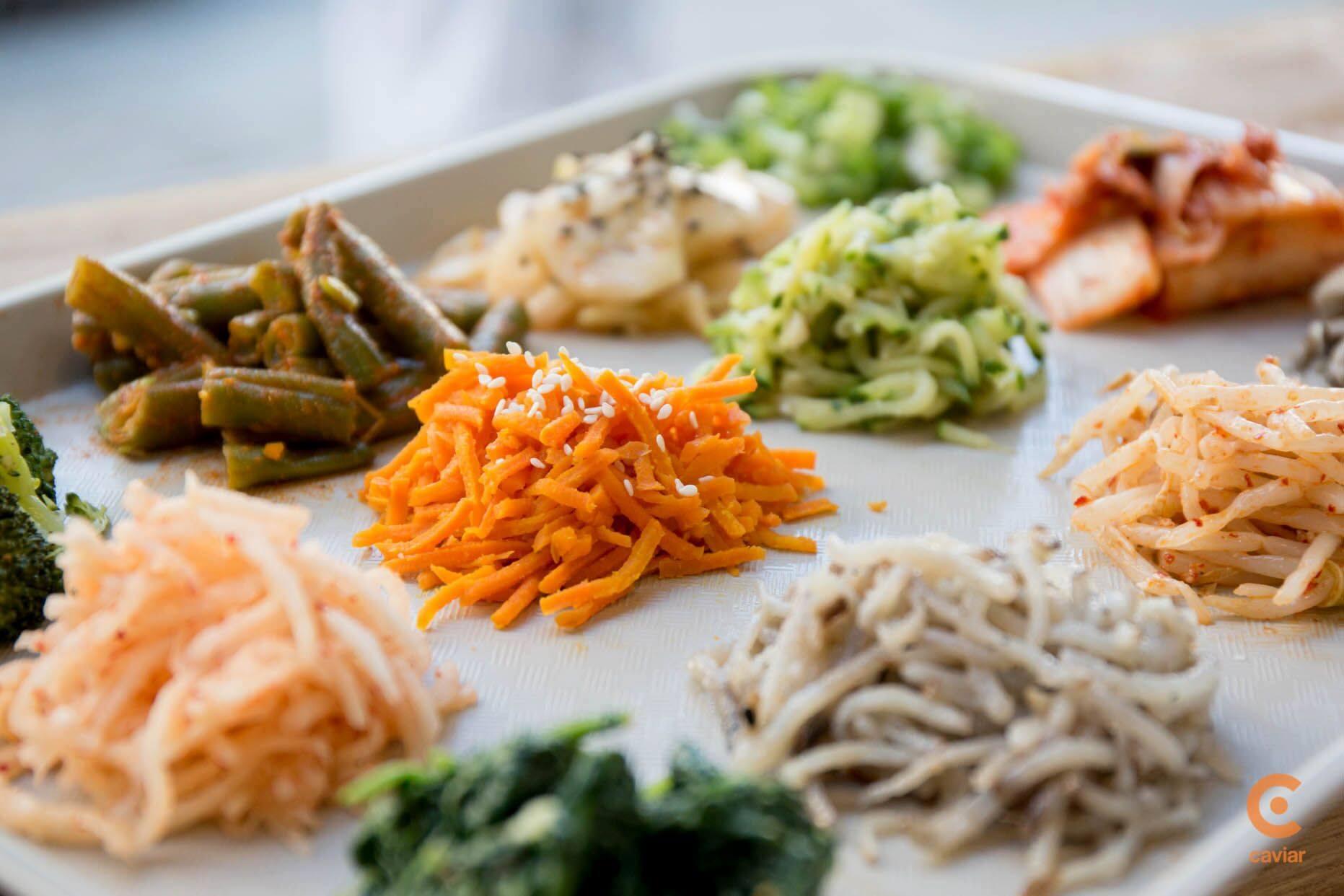 Hom Korean Kitchen