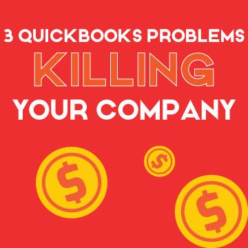 QuickBooks-Problems