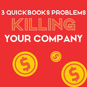 QuickBooks-Problems