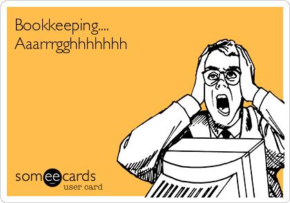 Virtual Bookkeeping Helps
