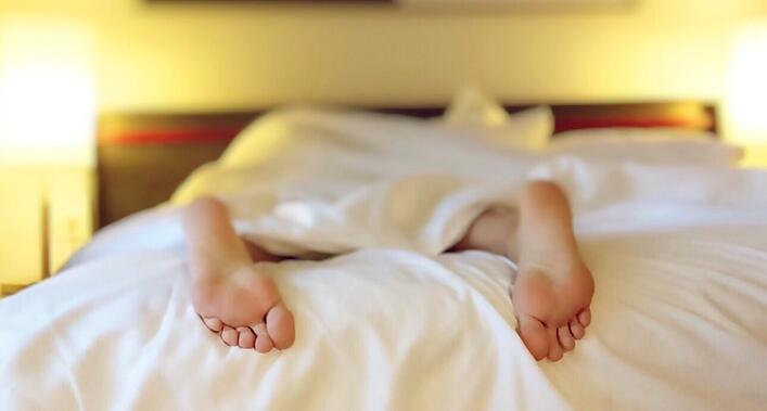 10 Entrepreneurial Advantages of Sleeping In.jpeg