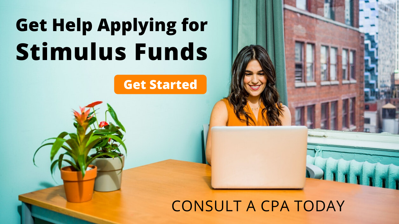 Get help applying for stimulus funds Ignite Spot