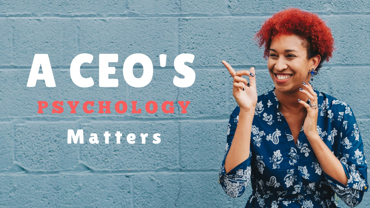 CEO_Psychology_Training