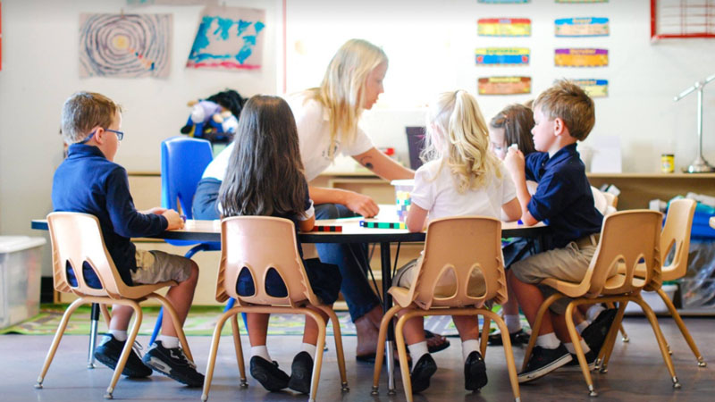How This Early Education Center Maintains Almost-Perfect Payment Rates