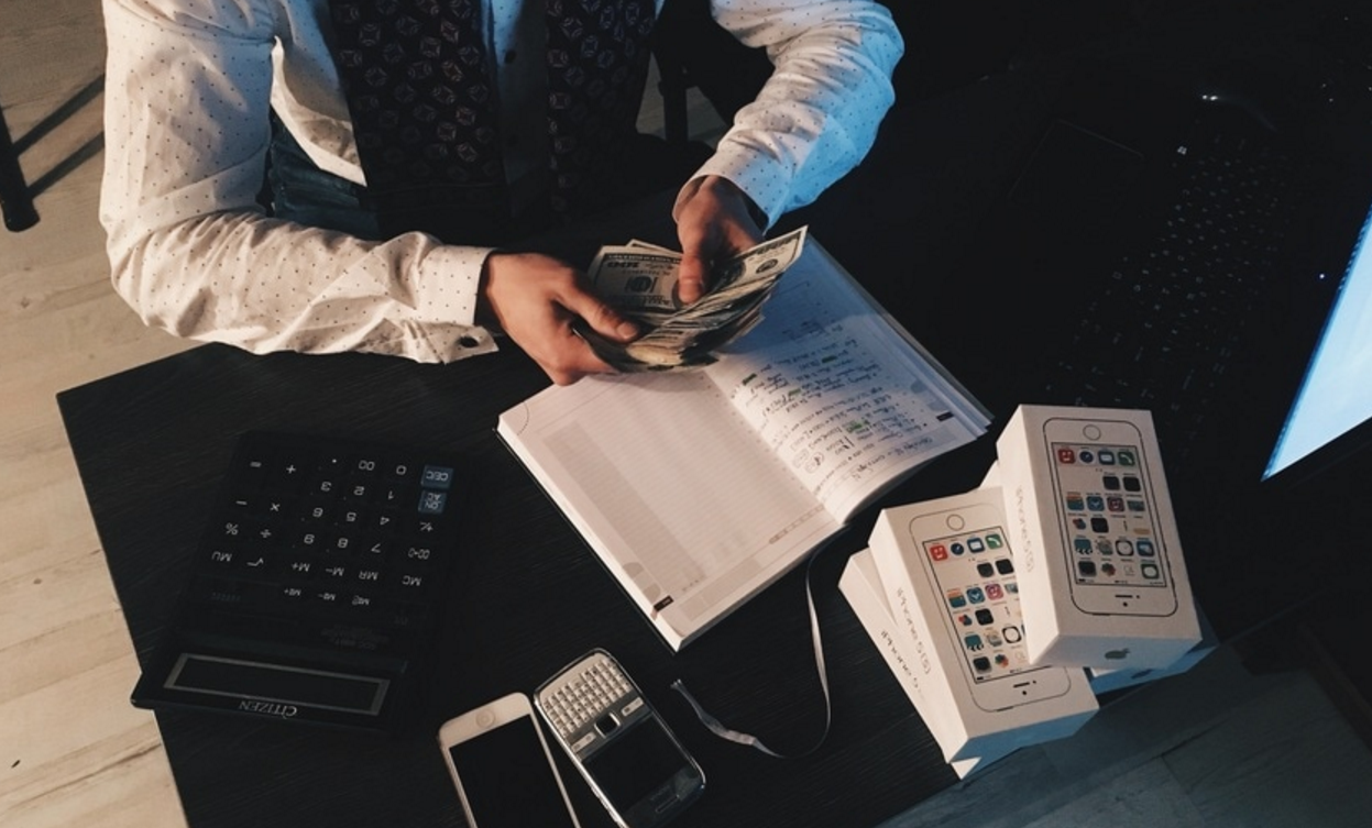 Why Employees Steal Money and How To Stop It