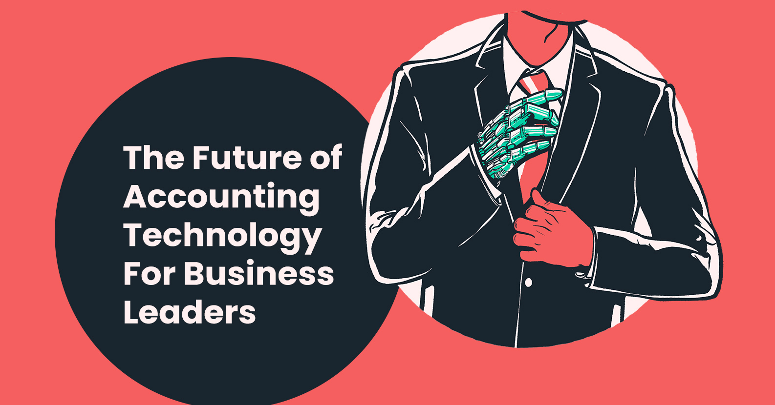 The Future of Accounting Technology for Business Leaders