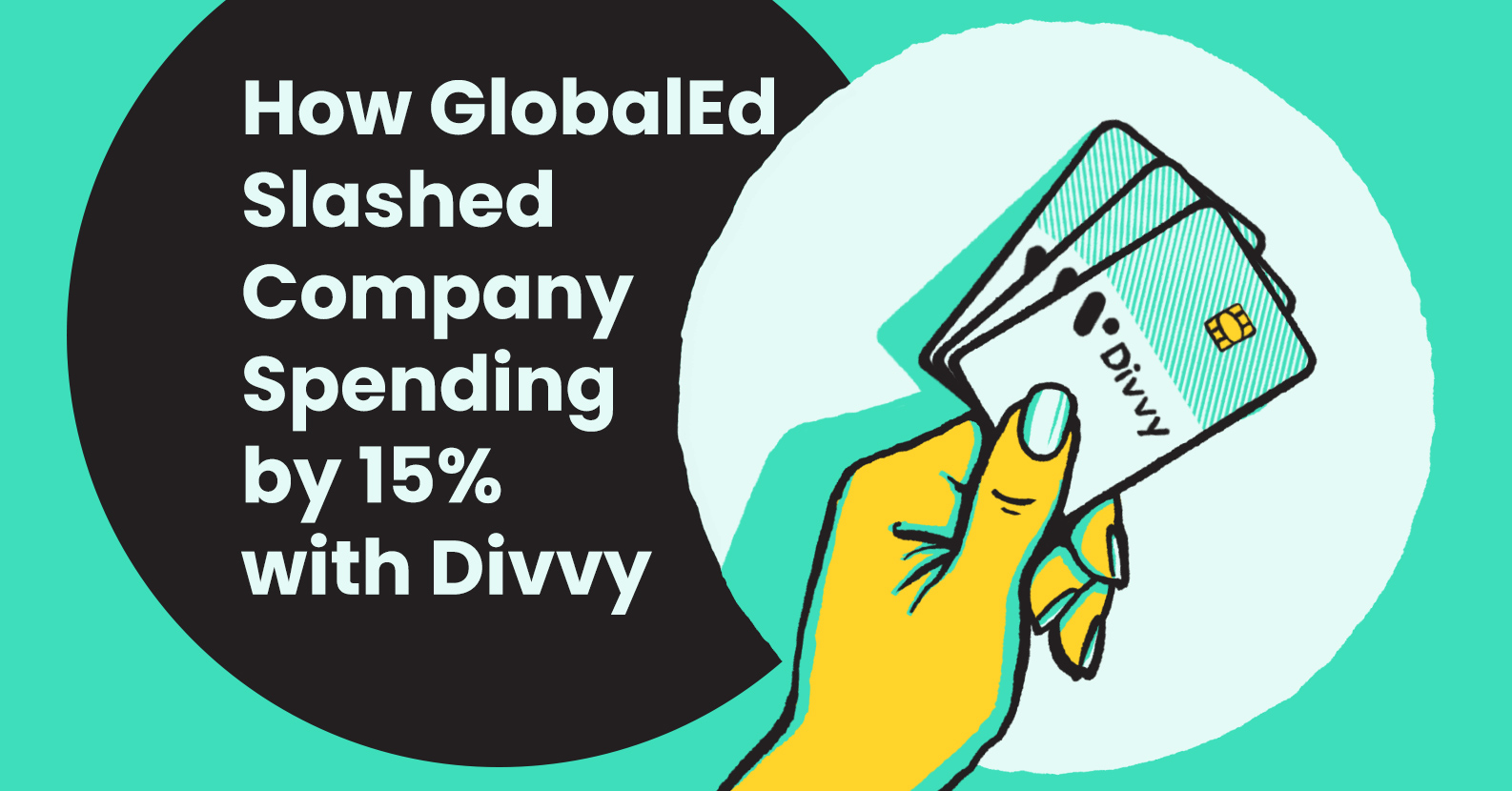 How GlobalEd Slashed Company Spending by 15% with Divvy