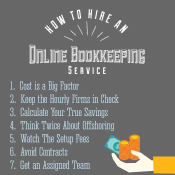 Online-Bookkeeping