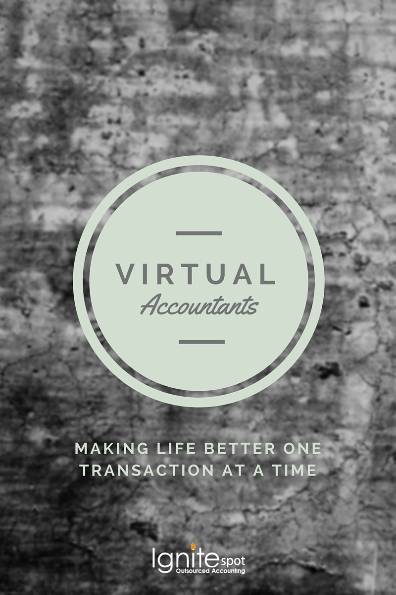 The Virtual Accountant Guide: How to Switch, Work With, And Pay One.