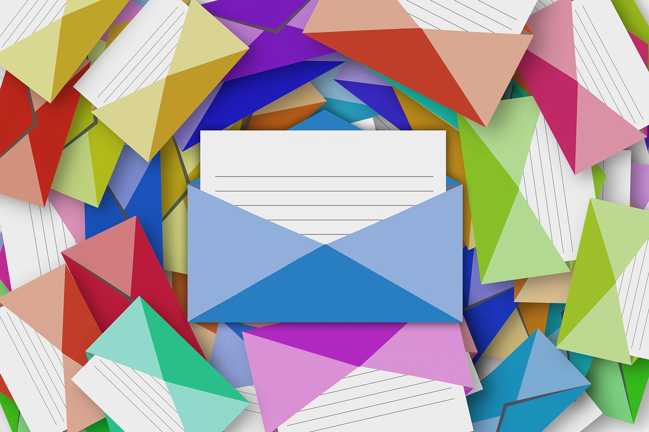 5 Professionals Share Their Biggest Email Blunders