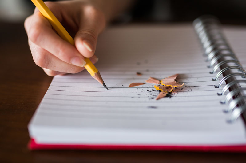 Want To Make Bigger Strides Toward Your Goals? Start Journaling