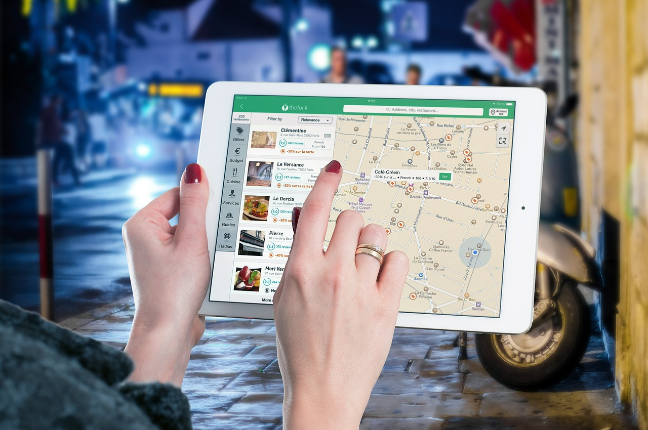 Put Your Business On The Map With Local SEO