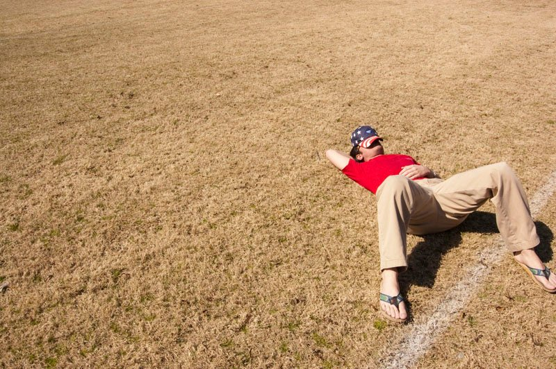 To Nap or Not to Nap? The Entrepreneur's Answer