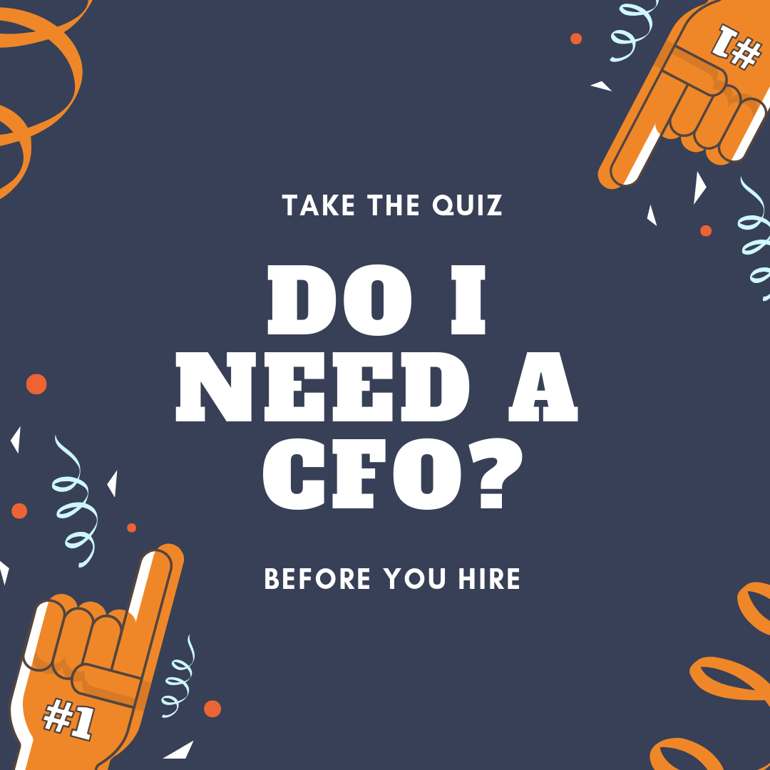 do i need a virtual cfo, to grow my started.