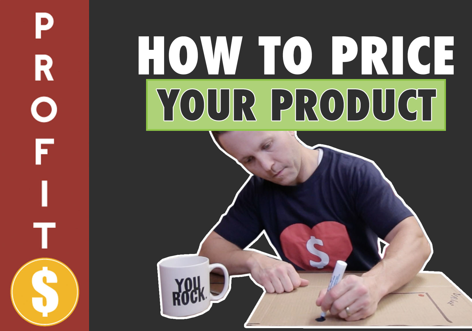 How to Price Your Product Like a Genius