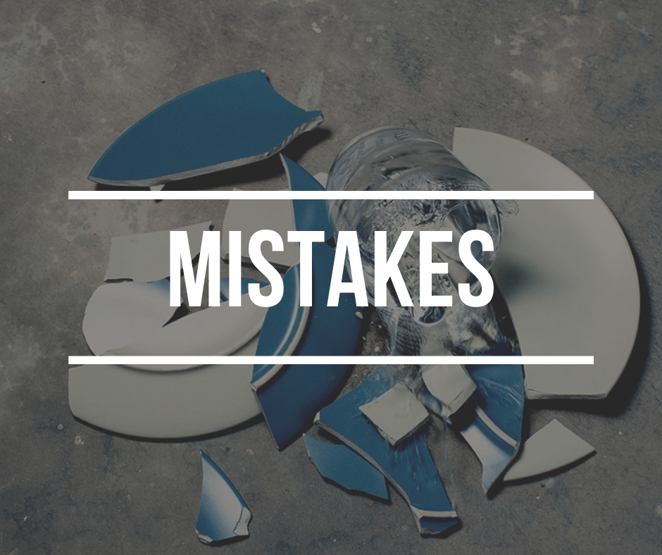 online bookkeeping mistakes