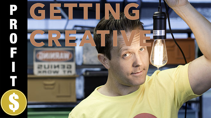 The Art of Creativity in Entrepreneurship